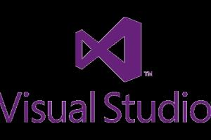 Portfolio for Microsoft visual studio