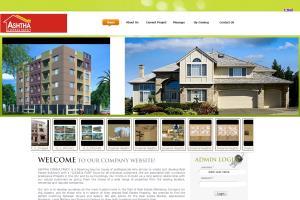 Portfolio for Web Developer & Designer