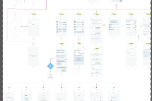 Portfolio for UI/UX Web and Mobile App Developer