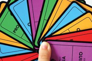 Portfolio for Triangular Branding