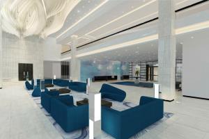 Portfolio for Senior Architect & Interior Designer