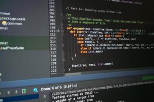 Portfolio for Java Programming and Development