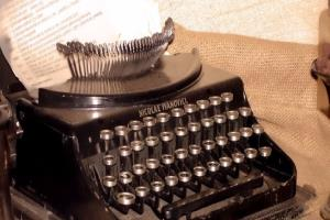 Portfolio for Spanish Writer