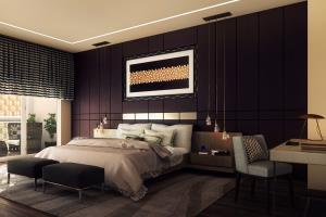 Portfolio for Interior designer, 3d visualizer