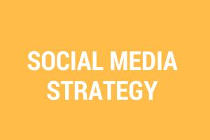 Portfolio for Social Media Strategy Development