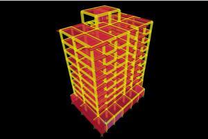 Portfolio for Structural Analysis/Design/Estimation