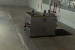 Portfolio for 3D Modelling, CAD, Steelwork Design