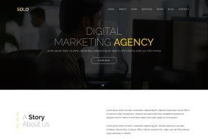 Portfolio for Create Professional & Responsive Website