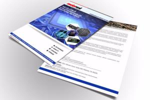 Portfolio for Graphic Designer & Web Developer