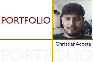 Portfolio for Creativity and Technology for you!!!