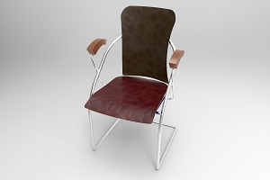 Portfolio for Product Designer