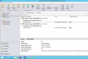 Portfolio for Exchange Server Deployment and Migration