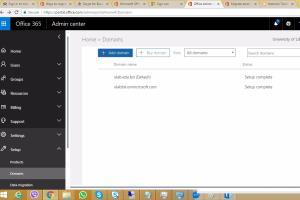 Portfolio for Office365 and Exchange Server Hybrid Dep