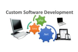 Portfolio for Custom Software Development