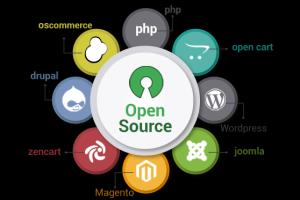 Portfolio for Open Source Technologies