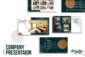 Portfolio for Application Design and Development.