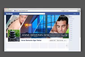 Portfolio for Facebook , Other Social Cover Designing