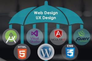 Portfolio for Software, Web & App development