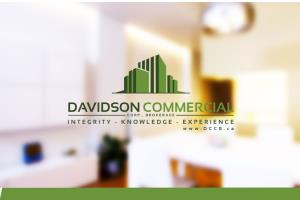 Brand Identity of a Real Estate Company