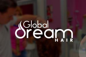 Logo Design and Stationery Design of Hair Salon Company