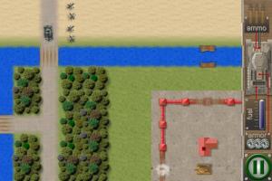 Portfolio for Game Development for Windows 10 (UWP)