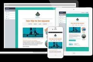 Portfolio for Web Design & Development With Wordpress