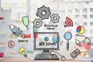 Portfolio for Website Design and Development with SEO