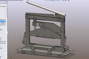 Portfolio for CAD and CAM