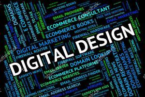 Portfolio for Digital Design specialists