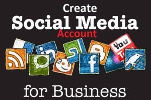 Portfolio for I Will Create Top 100 Social Profiles