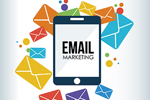 Portfolio for Email Template Coding