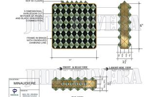 Portfolio for Jewelry and Bags Designer