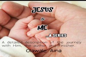 Portfolio for Christian Faith (My faith)