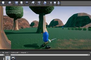 Portfolio for Blender 3D Artist