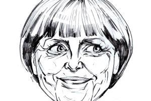 Portfolio for caricature