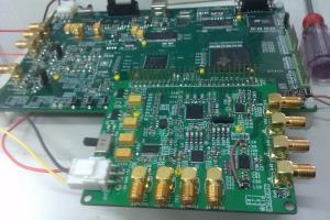 Portfolio for Electronic Engineer / PCB / Programmer