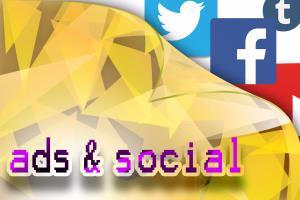 Portfolio for Advertising & Social Network