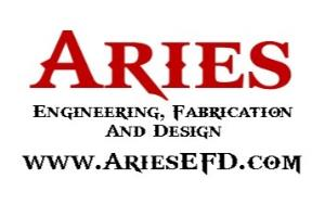 Portfolio for Aries EFD--Project Planner/Engineer