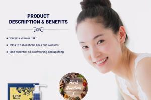 Portfolio for Amazon Product pictures design