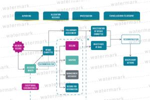 Portfolio for Infographic designing
