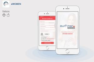 Portfolio for Native App Development