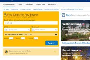 Portfolio for Responsive Wordpress Website Design