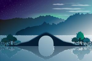 Portfolio for Flat 2D Illustration