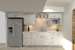 Portfolio for 2020 Design, Kitchen and Bath Designer