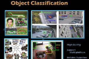 Portfolio for Object Tracking