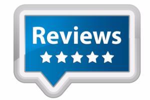 Portfolio for Review Writer