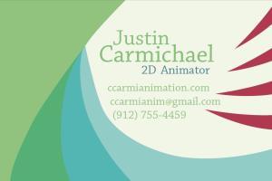 Portfolio for 2D Animation