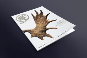 Mandatum Life Magazine for a Finnish financial corporat