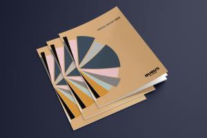 Annual Report for a Finnish Digital Marketing Agency