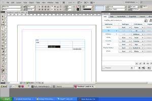 Portfolio for InDesign Plugin/Script development